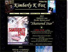 Tablet Preview of kkfox.net